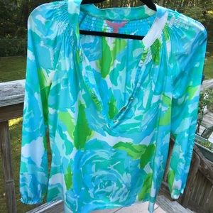 Lilly Pulitzer First Impression Elsa